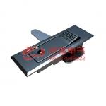 海坦门锁配电箱锁MS6003Z-2平面锁