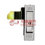 MS503-1-1 海坦门锁柜门锁 平面锁
