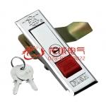MS503-2 电气柜锁 平面锁