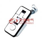 配电箱柜锁 MS718-3C平面锁 开关柜门锁