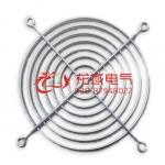 轴流风机系列风机铁网