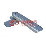 AB201-1-1 恒珠柜锁开关柜门锁 平面锁