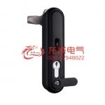 MS8010  恒珠柜锁开关柜门锁 平面锁