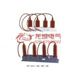 TBP三相组合式过电压保护器(组合式避雷器)6KV、10K