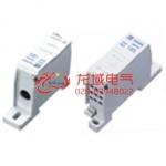 FJ6S-1/10-35/9×6多用途封闭式防窃电接线端子