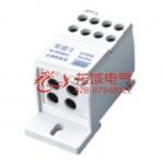 FJ6S-4/6-25/4×25特殊型多用途接线端子(四进多
