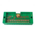 FJ6/JHD-4/b一进十三出接线盒
