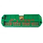 FJ6/JHD-4/c一进十六出接线盒