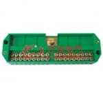 FJ6/JHD-4/c一进十八出接线盒