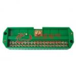 FJ6/JHD-4/c一进十九出接线盒