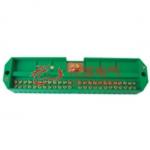 FJ6/JHD-4/E一进二十四出接线盒