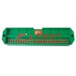FJ6/JHD-4/E一进二十五出接线盒