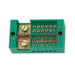 FJ6/JHD-3/a十二路可重复接地零线盒(小型)