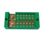 FJ6/JHD-3十二路可重复接地零线盒