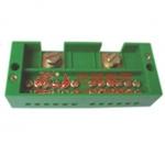 FJ6/JHD-3/b二进十二出零线盒