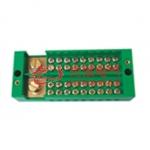 FJ6/JHD-3/b十八路可重复接地零线盒