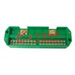 FJ6/JHD-3/c二进十八出零线盒