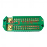 FJ6/JHD-3/c二十八路可重复接地零线盒