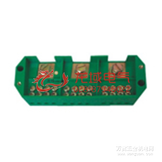 fj6/jhd-2/h三相十二表户接线盒