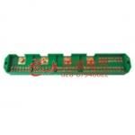 FJ6/JHD3-4/21三相四线二十一表户接线盒
