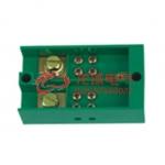 FJ6/JHD-1/a直进单相二表户接线盒