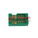 FJ6/JHD-1单相四表户接线盒(小型)