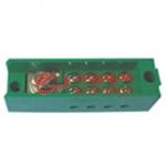 FJ6/JHD-1/a单极四表户接线端子