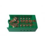 FJ6/JHD-1/a直进单相四表户接线盒