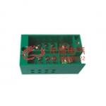 FJ6/JHD-1/a单相四表户双层接线盒