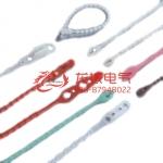 珠型束线带