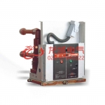 ZN63(VS1)-12固封式户内高压真空断路器