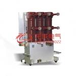 ZN85-40.5/2000-31.5型户内高压真空断路器