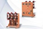 ZN23-40.5C系列户内手车式高压真空断路器