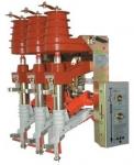 FKN12-12RD系列壓氣式負荷開關