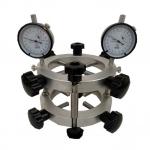 TM-4岩石弹性模量测定仪 混凝土弹性模量测定仪 砼弹性模量
