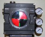 VRC閥門定位器