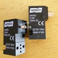 意大利AMISCO电磁阀线圈