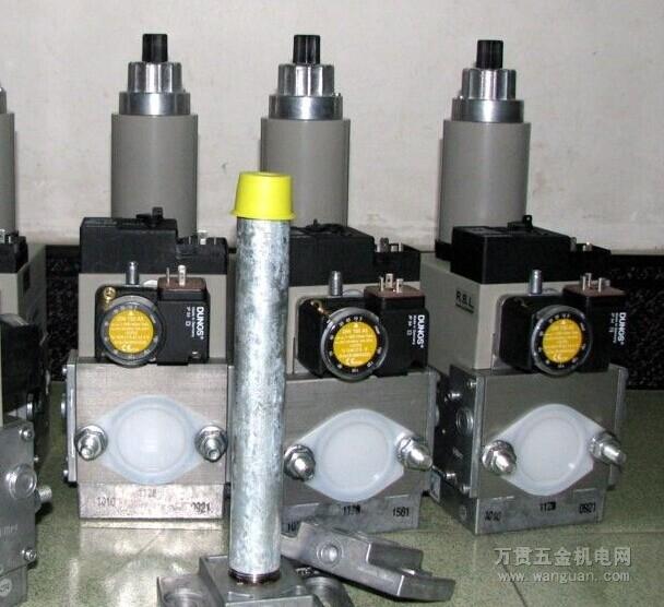 上海胤发国际贸易有限公司专业销售德国dungs单电磁阀 dungs压力开关图片
