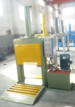 单刀立式橡胶切胶机厂家 青岛单刀立式橡胶切胶机厂家