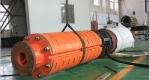 大型熱水潛水泵_流量大、揚程高