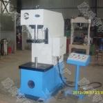 供应北京单臂液压机Y41-63T厂家可按需定做工作台