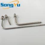 定制液壓高壓鋼管總成液壓設備精密鋼管不銹鋼鋼管批發