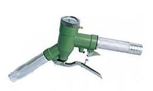 汽油柴油螺翼式计量加油枪