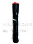 乔裕电器LED充电式强光手电筒 QY-2527