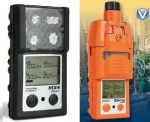 MX4美国英思科原装进口四合一气体检测仪(常规四气体+NO2
