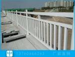 中山道路栏杆价格 平远港式甲型护栏 海丰交通护栏厂