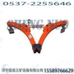 新型CS-160B电缆弯曲校直机生产厂家型号参数说明