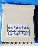 上海托克廠家直銷智能數顯電流電壓表DH4-PDA5A