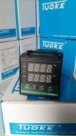 上海托克智能溫控表TE-T48PB測量范圍-100℃∽600