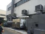 供应-威灿环保-wc-806-PP废气喷淋塔